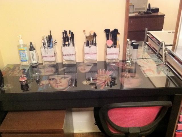 Vanity Makeup Table Ikea