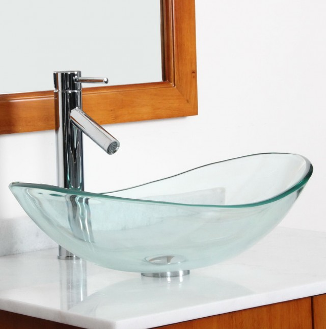 Vessel Sink Vanity Combo Lowes