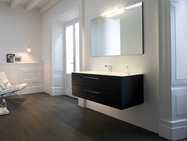 Wall Mounted Vanity Mirror