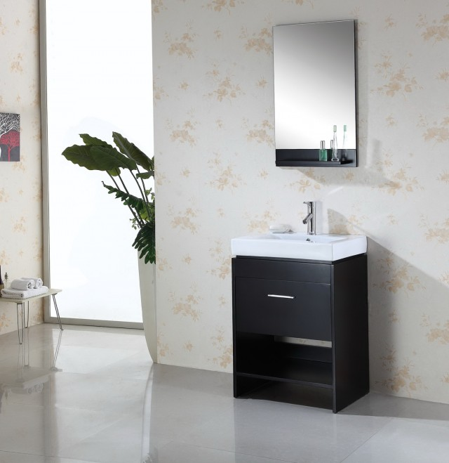 18 Inch Bathroom Vanity Cabinet