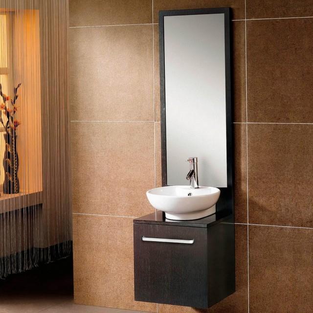18 Vanity With Sink