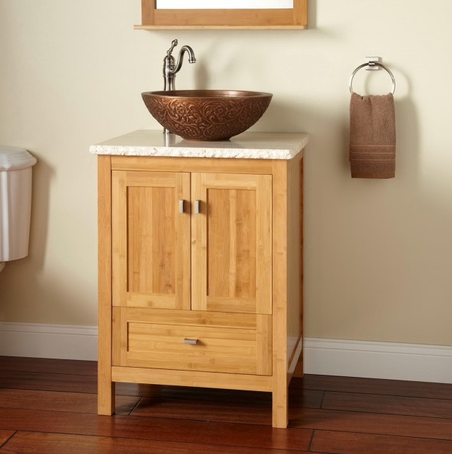 24 Inch Bathroom Vanities With Sink