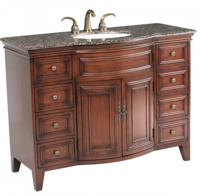 40 Inch Bathroom Vanity Home Depot