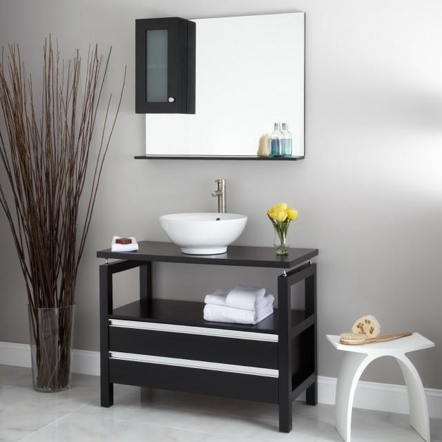 40 Inch Bathroom Vanity Mirror