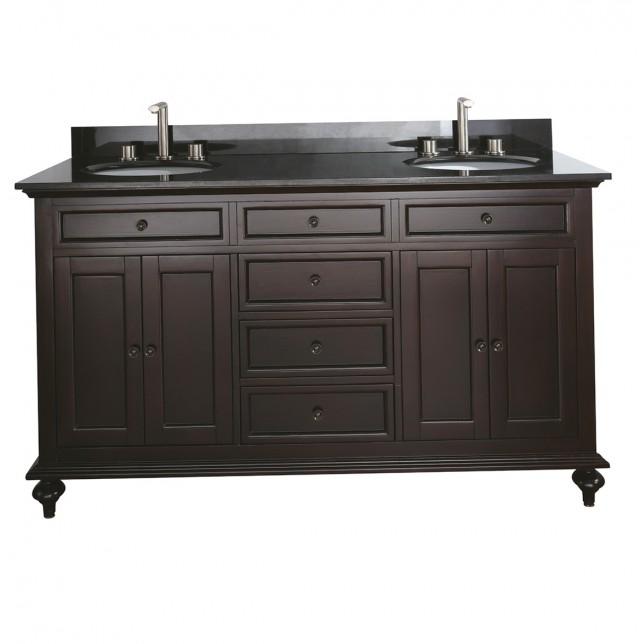 60 Inch Double Sink Vanity Ikea