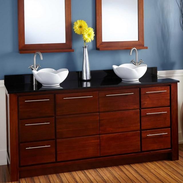 72 Inch Double Sink Vanity