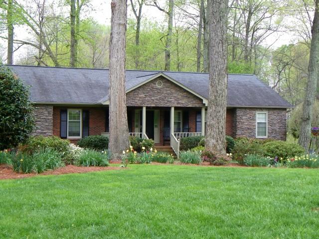 Adding A Porch To A Ranch House