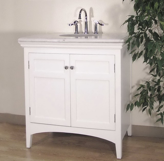 Bath Vanity Cabinets 30 Inch