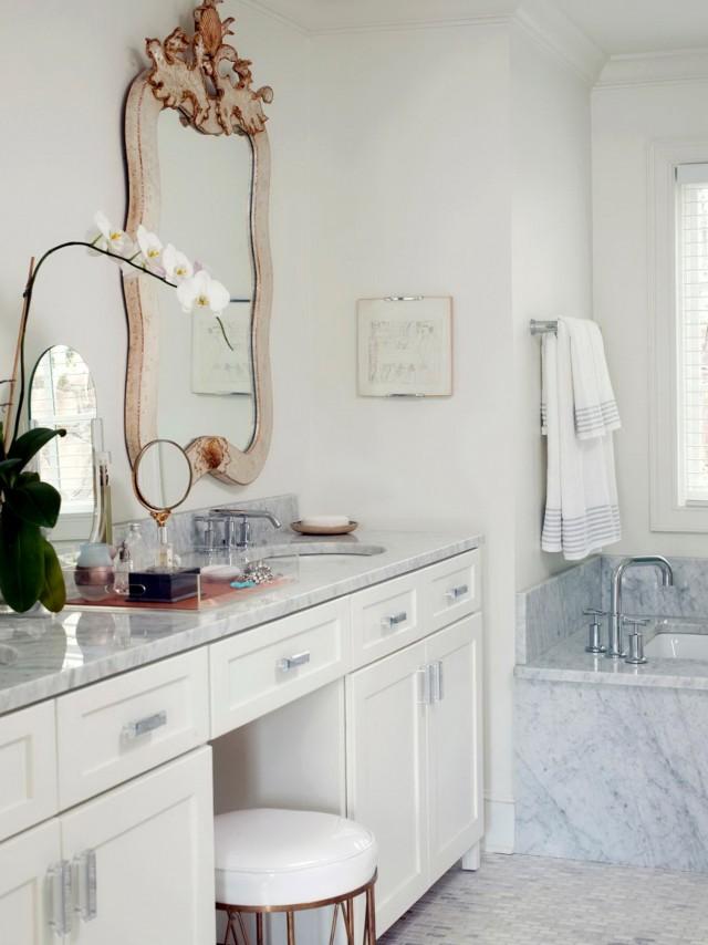 Bathroom Dressing Table Vanity