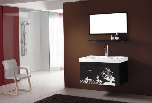 Bathroom Vanities For Less Than $200
