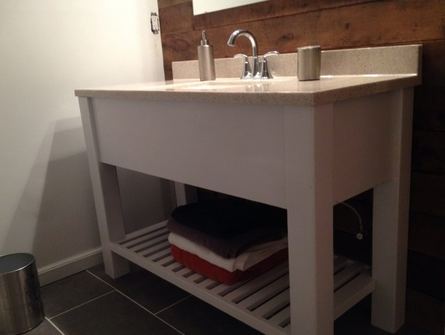 Bathroom Vanities With Sinks Cheap