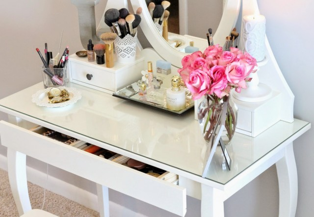 Bed Bath And Beyond Vanity Organizer