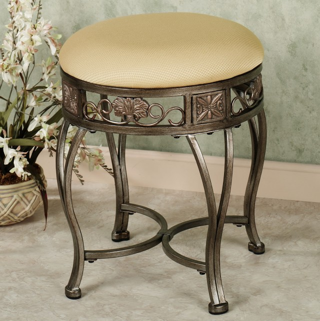 Bed Bath And Beyond Vanity Stool