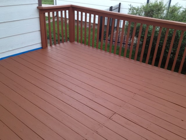 Behr Porch And Floor Paint Colors