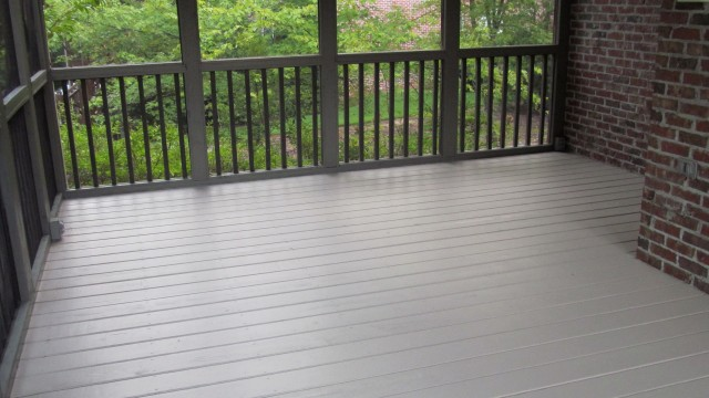 Behr Porch And Floor Paint Reviews