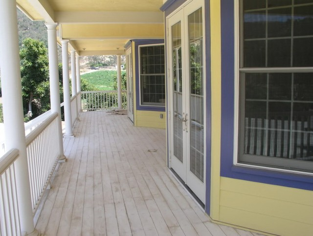 Benjamin Moore Porch Paint Reviews