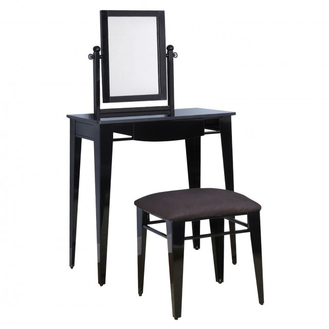 Black Vanities For Bedrooms
