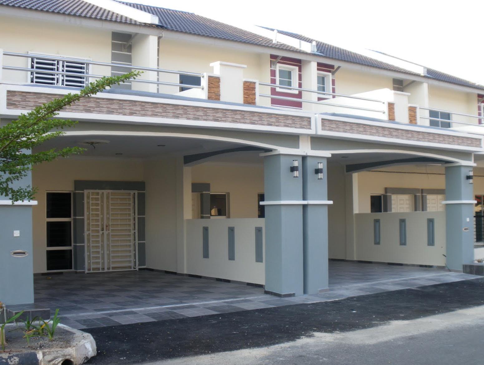 Car Porch Designs For Houses
