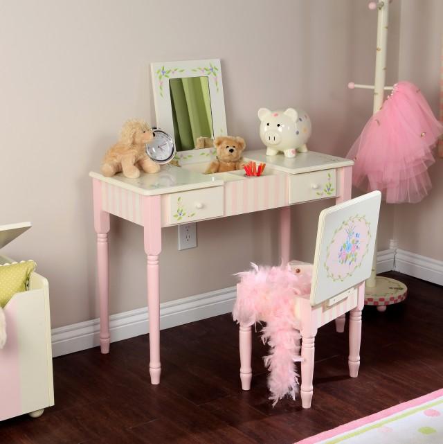 Childrens Vanity Set Uk