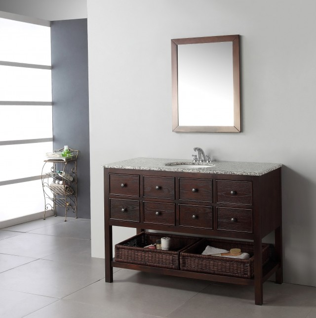 Clearance Bathroom Vanities With Tops