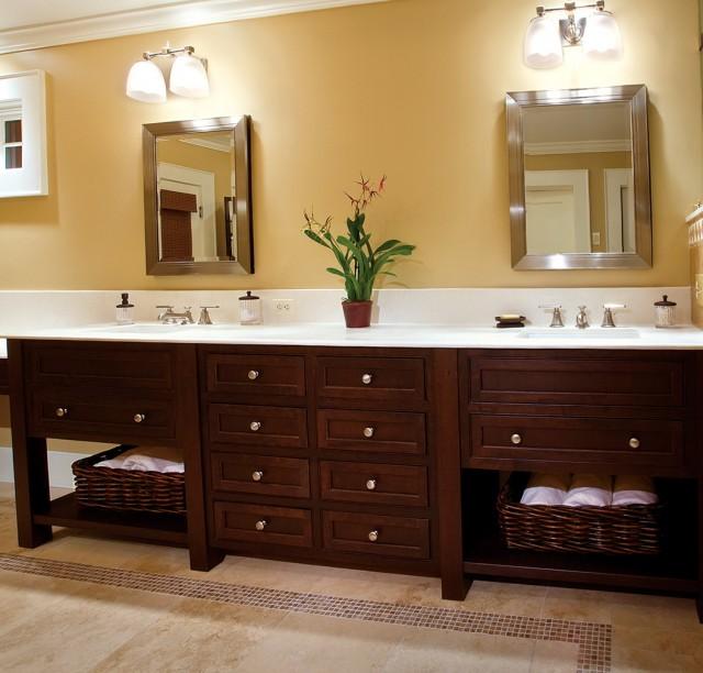 Custom Bathroom Vanity Home Depot