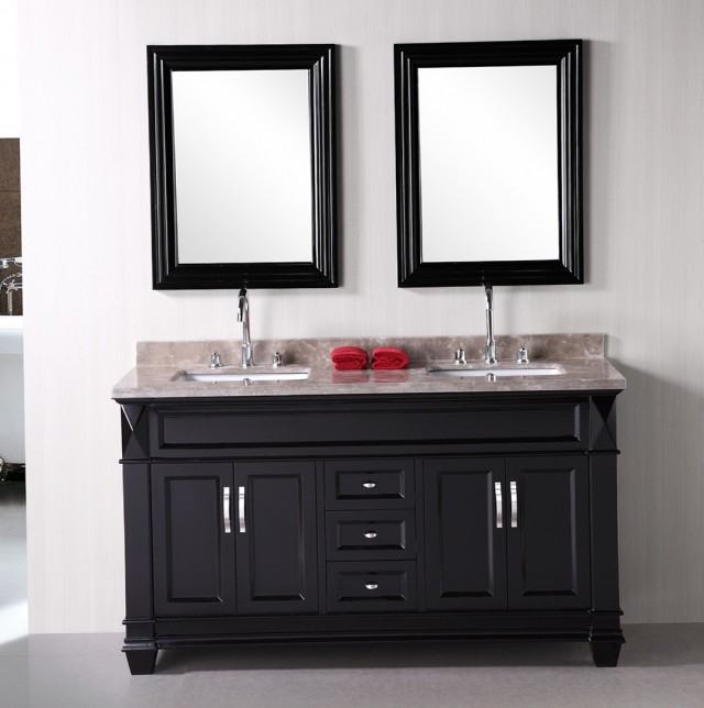 Design Element Vanity Review