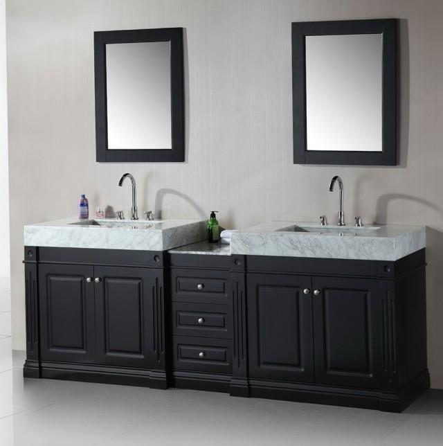 Design Element Vanity Showroom