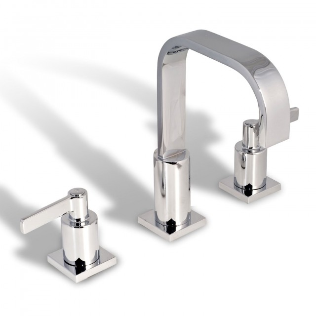 Double Vanity Sink Plumbing