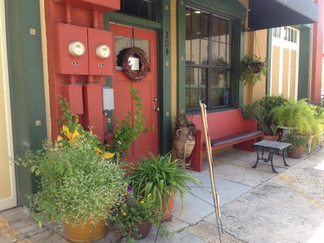 Flower Pot Ideas For Front Porch Pinterest