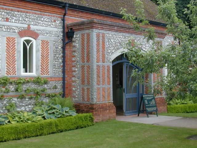 Front Door Porch Enclosure