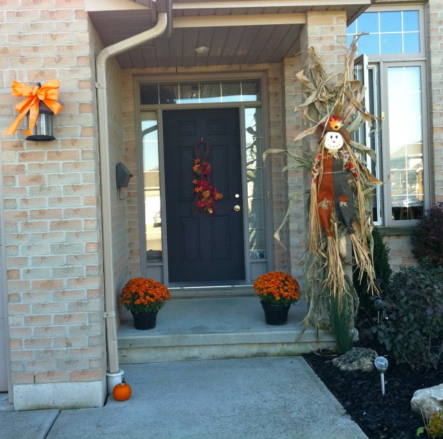 Front Porch Decor Pinterest