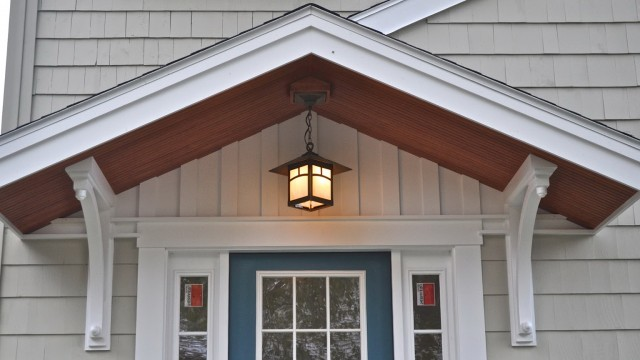 Front Porch Lighting Fixtures