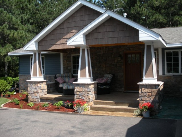 Front Porch Remodel Cost