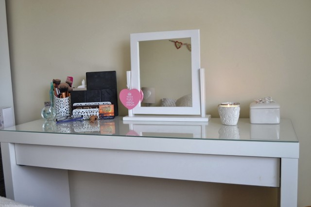 Glass Vanity Table Ikea