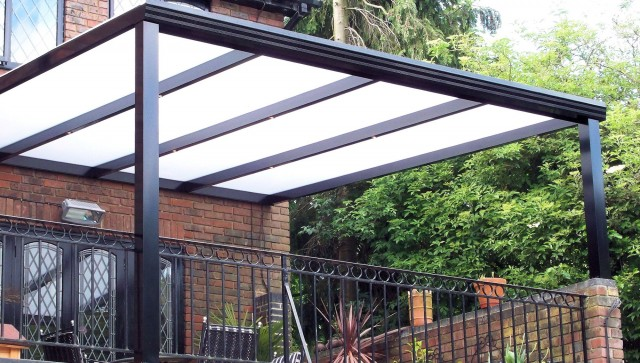 Hip Roof Porch Plans