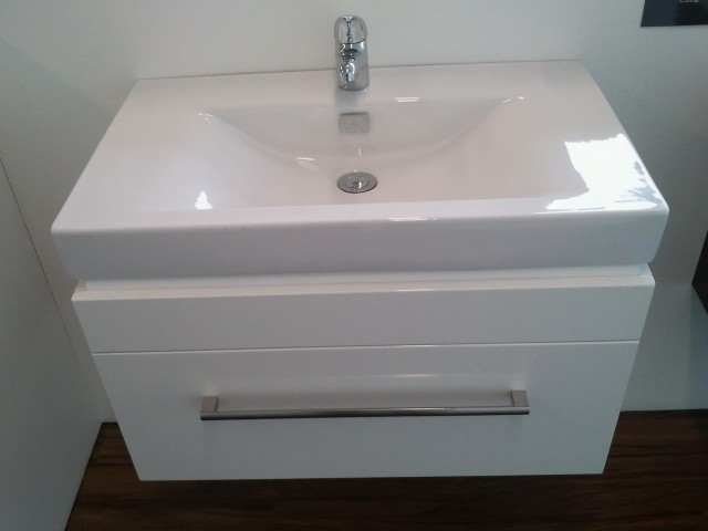 Home Depot Bath Vanities White