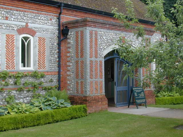Ideas For Front Porches Uk