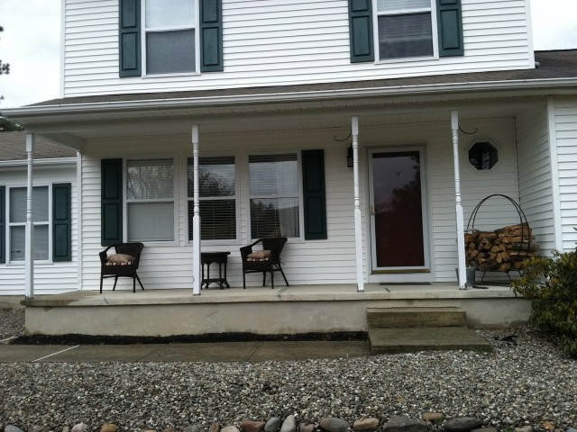 Images Of Front Porches