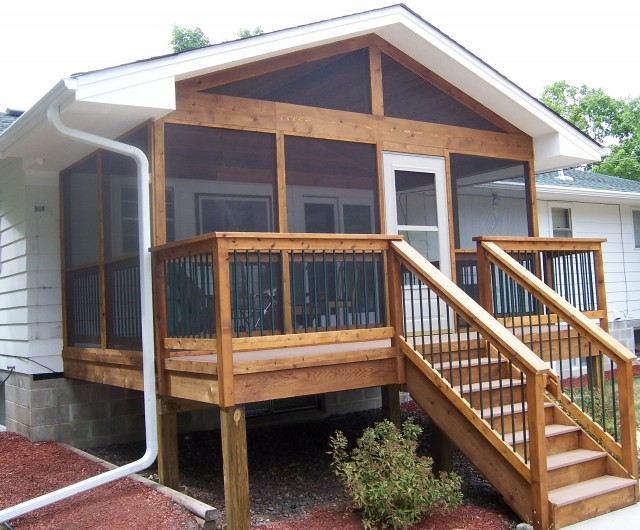 Images Of Porches Uk