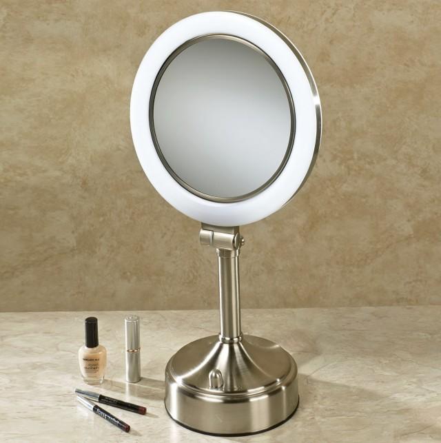 Led Vanity Mirror Ikea