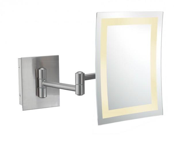 Led Vanity Mirror Wall Mount