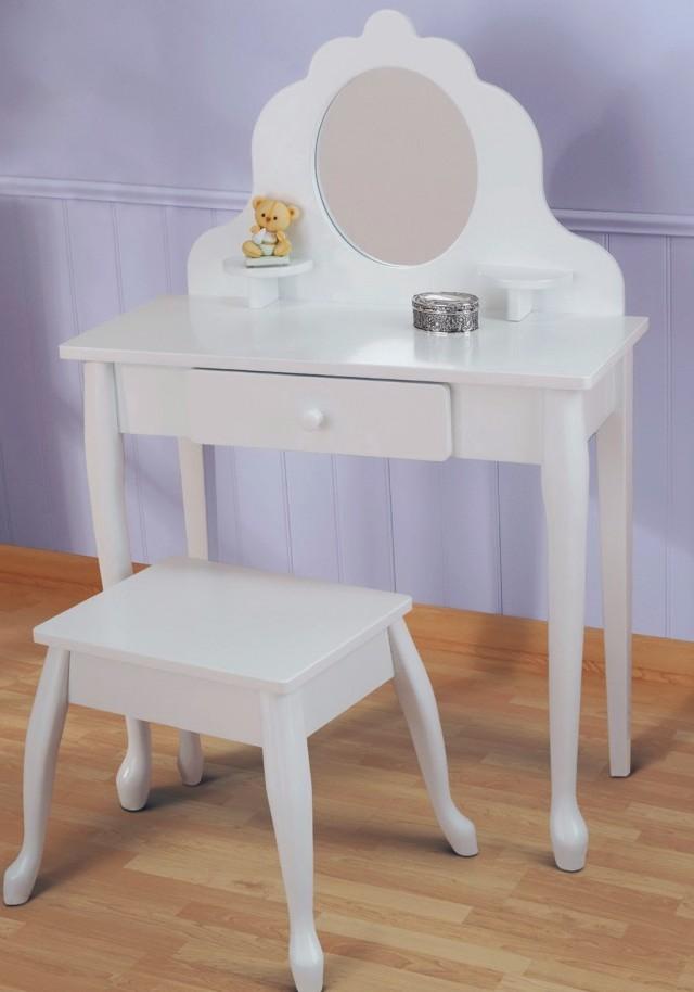 Little Girl Vanity Set