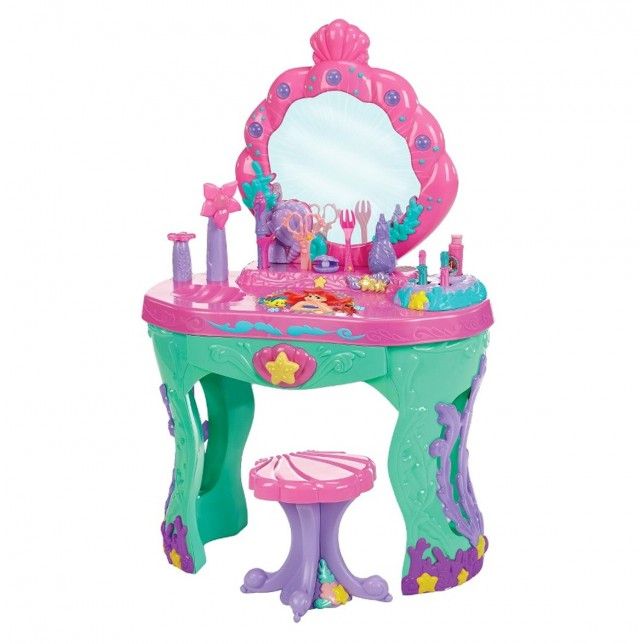 Little Girl Vanity Sets Toy