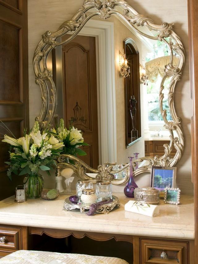 Makeup Vanity Furniture Plans