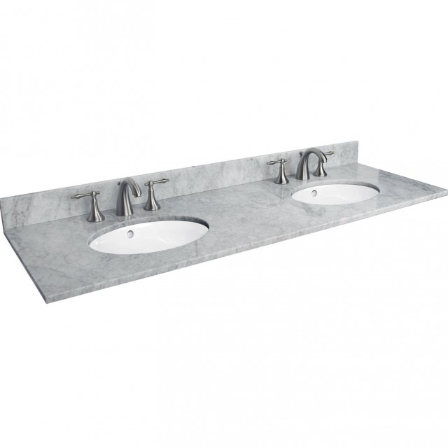 Marble Vanity Tops With Sink