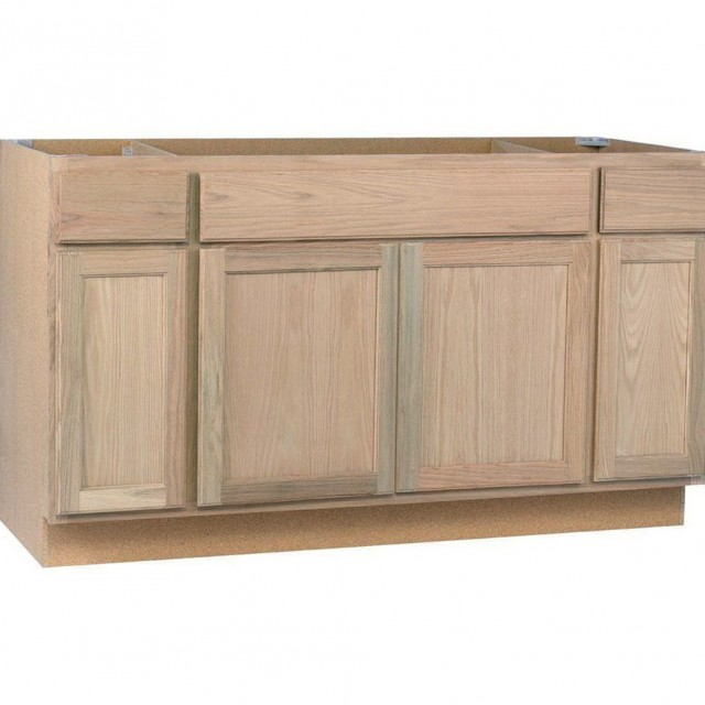 Menards Bathroom Vanity Without Top