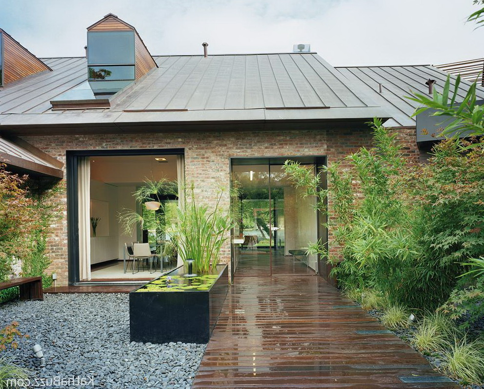 Modern Porch Designs For Houses