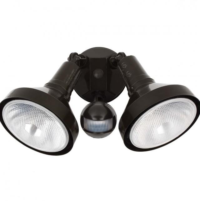 Motion Porch Light Fixture