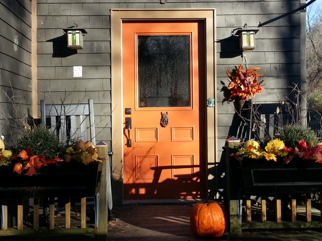 Pinterest Front Porch Fall Decor