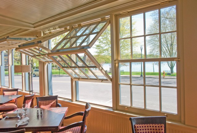 Removable Storm Windows For Screened Porch